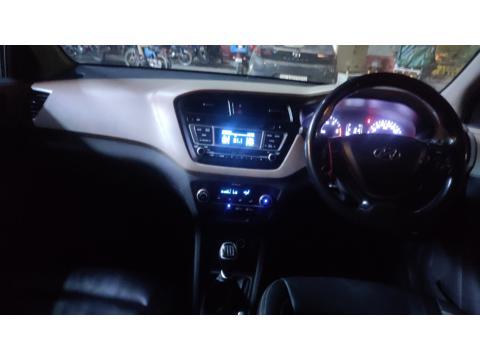 Hyundai Elite i20 1.4 U2 CRDI Sportz Diesel (2016) in New Delhi