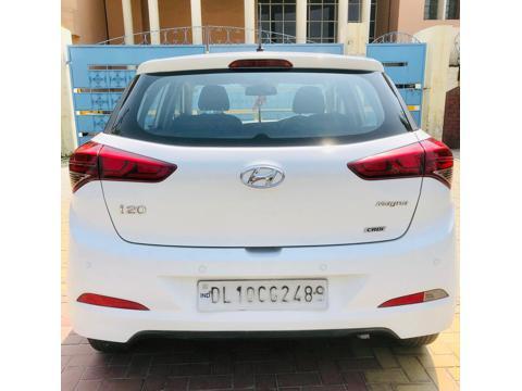 Hyundai Elite i20 1.4 U2 CRDI Magna Diesel (2015) in New Delhi