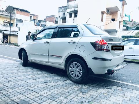 Maruti Suzuki Swift Dzire VDi BS IV (2014) in Jaunpur