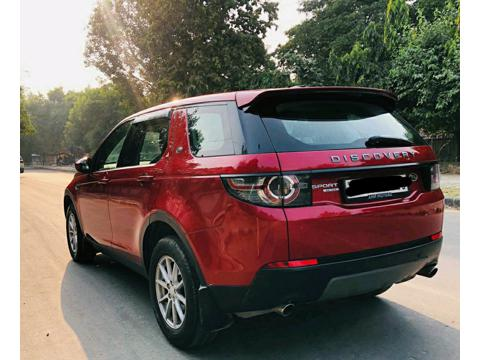Land Rover Discovery Sport HSE Luxury 7-Seater (2016) in Gurgaon
