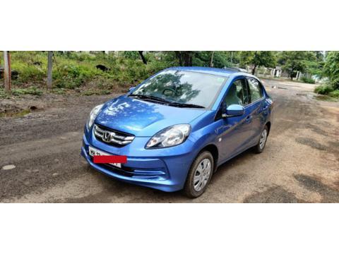 Honda Amaze S AT Petrol (2013) in Pune