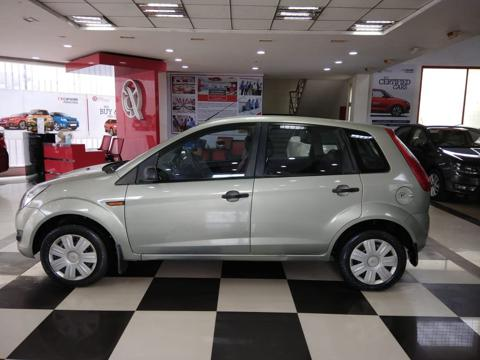 Ford Figo Duratec Petrol EXI 1.2 (2011) in Hospet