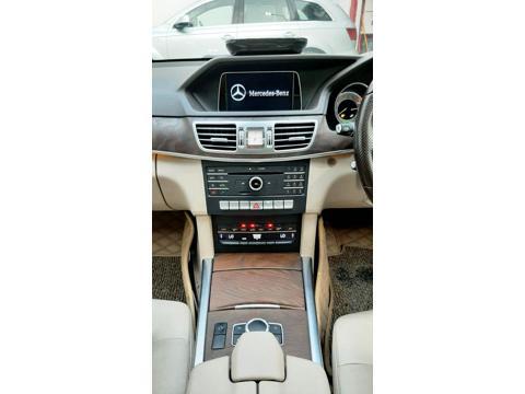 Mercedes Benz E Class E250 CDI Avantgarde (2016) in Ghaziabad