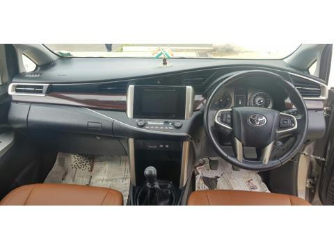 Toyota Innova Crysta 2.4 VX 8 Str (2019) in Ahmednagar