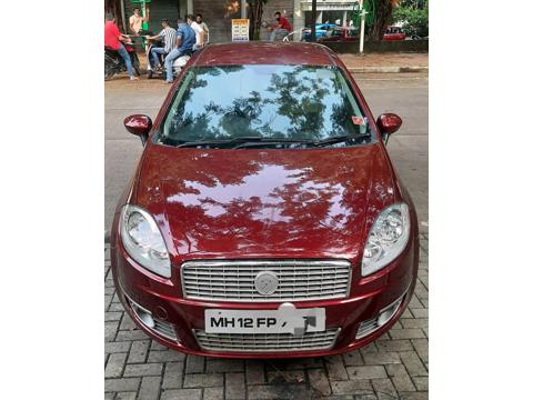 Fiat Linea Emotion 1.4 (2009) in Pune