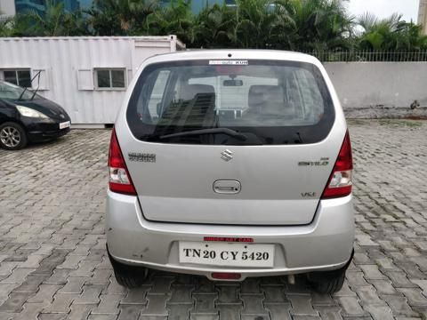 Maruti Suzuki Zen Estilo VXI BS IV (2012) in Chennai