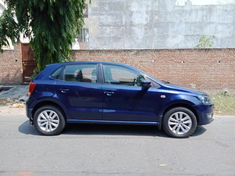 Volkswagen Polo Highline1.2L (D) (2014) in New Delhi