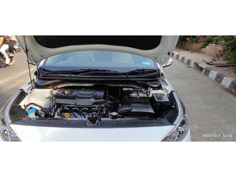 Hyundai Verna Fluidic 1.6 VTVT SX Opt AT (2019) in Faridabad