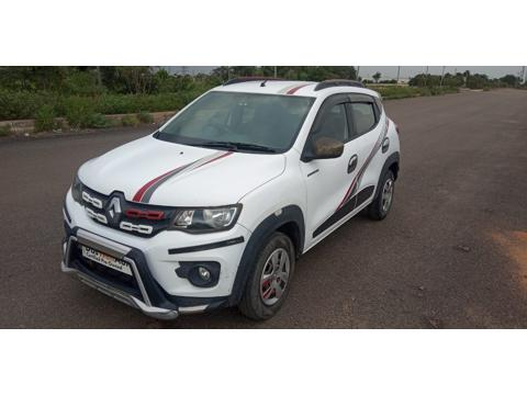 Renault Kwid 1.0 RXT (2016) in Madurai
