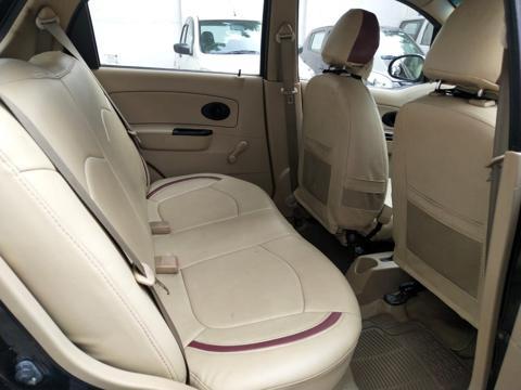 Chevrolet Spark LS 1.0 (2011) in Chennai
