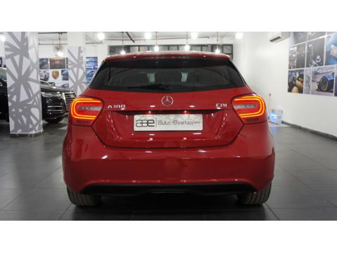 Mercedes Benz A Class A 180 CDI Style (2014) in Karnal