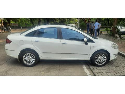 Fiat Linea Emotion 1.3L MULTIJET Diesel (2012) in Pune