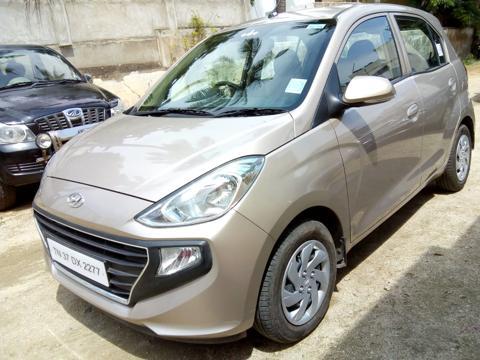 Hyundai Santro Asta (2018) in Coimbatore