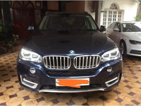 BMW X5 xDrive 30d (2017) in East Godavari