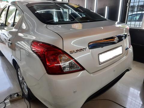 Nissan Sunny XV Diesel (2015) in Vadodara