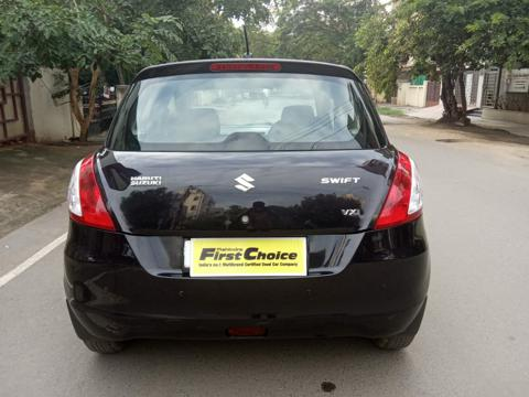 Maruti Suzuki Swift VXi (2015) in Chennai