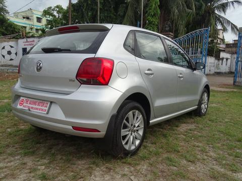 Volkswagen Polo Highline1.5L (D) (2017) in Kharagpur
