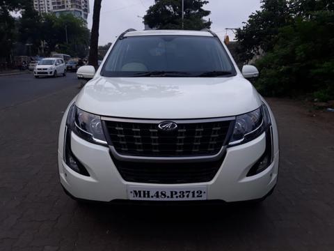 Mahindra XUV500 W8 FWD (2013) in Mumbai