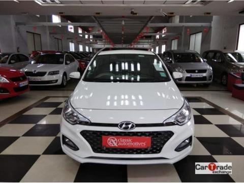 Hyundai Elite i20 1.4 U2 CRDI Asta Diesel (2018) in Tumkur