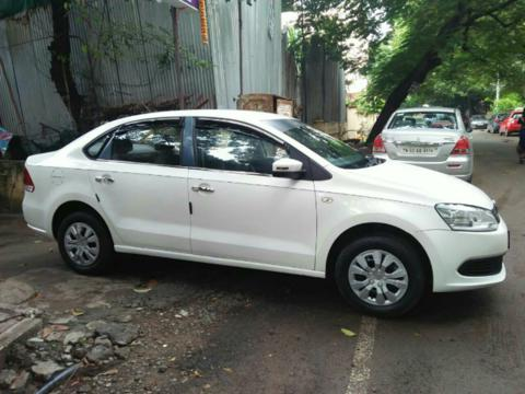 Volkswagen Vento Trendline Petrol (2011) in Chennai