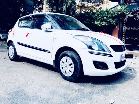 Maruti Suzuki Swift VDi (2013) in Jaunpur