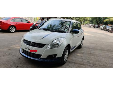 Maruti Suzuki Swift VDi RS (2014) in Pune