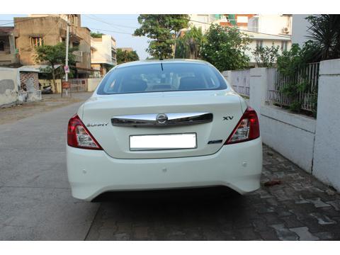 Nissan Sunny XV (2013) in Vadodara