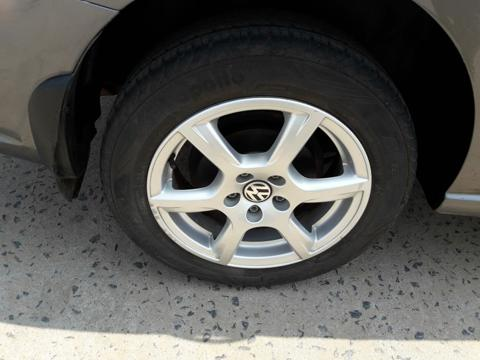 Volkswagen Vento 1.2L TSI (2014) in Chennai