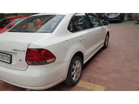 Volkswagen Vento Highline Diesel (2013) in Alwar