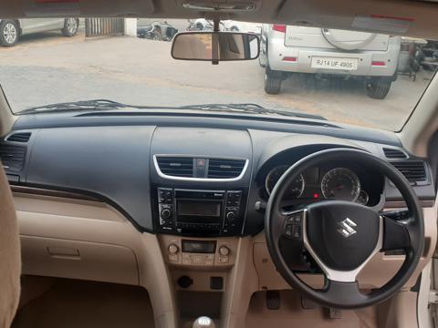 Maruti Suzuki New Swift DZire ZDI (2015) in Alwar