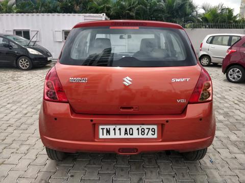 Maruti Suzuki Swift VDi (2011) in Chennai