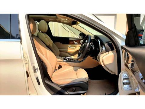 Mercedes Benz C Class C 200 Avantgarde (2015) in New Delhi