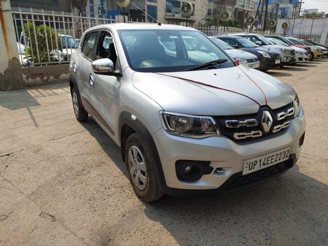 Renault Kwid RxL (2019) in Faridabad