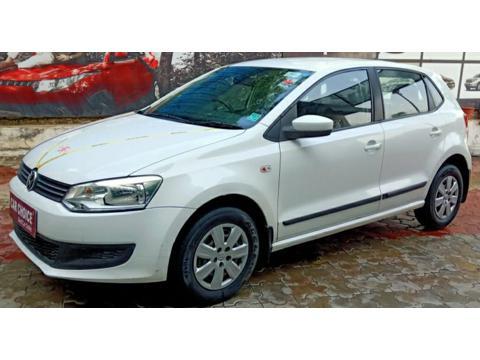 Volkswagen Polo Comfortline 1.2L (P) (2012) in Alwar