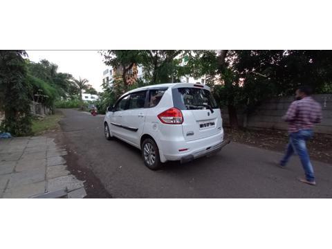 Maruti Suzuki Ertiga ZDI BS IV(WITH ALLOY) (2015) in Dhule