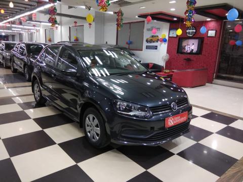 Volkswagen Polo Trendline 1.5L (D) (2018) in Tumkur