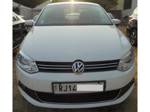 Volkswagen Vento 1.6L MT Highline Diesel (2013) in Alwar