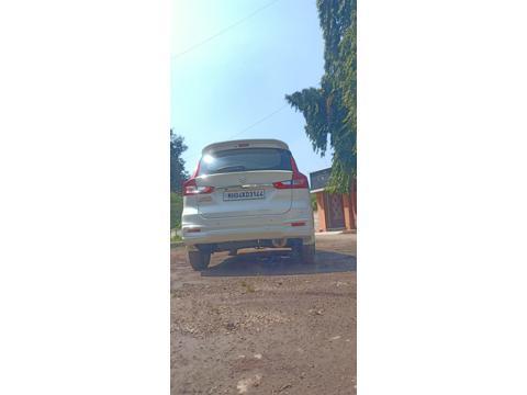 Maruti Suzuki Ertiga ZDI Plus SHVS (2019) in Nashik