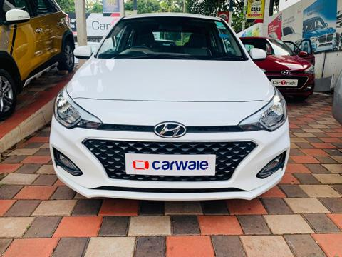 Hyundai Elite i20 Magna Plus 1.2 (2019) in Pathanamthitta