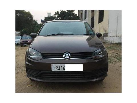 Volkswagen Ameo Comfortline 1.2L (P) (2018) in Alwar