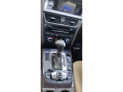Audi A4 35 TDI Premium Sunroof (2015) in Noida