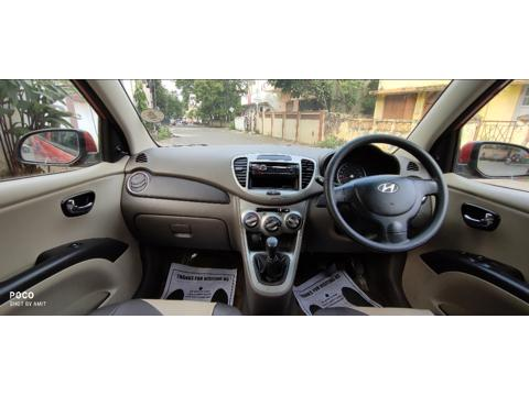 Hyundai i10 Magna iRDE2 (2011) in Nagpur