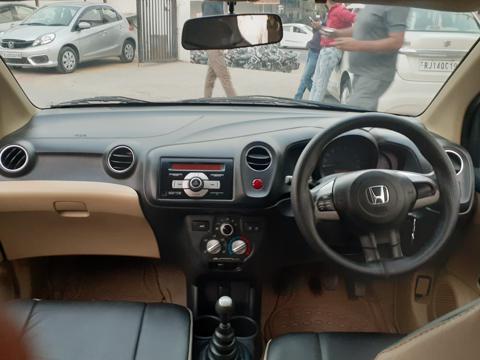 Honda Brio VX MT (2014) in Alwar