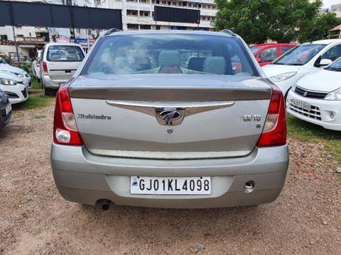 Mahindra Verito 1.5 D6 ABS Executive BS-IV (2011) in Ahmedabad
