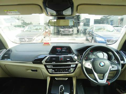 BMW X3 xDrive 20d Expedition (2018) in Yamunanagar