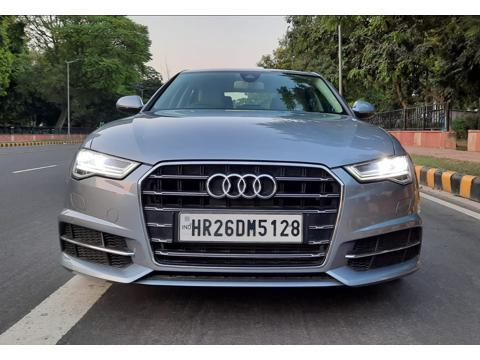 Audi A6 35 TFSI Matrix (2018) in New Delhi