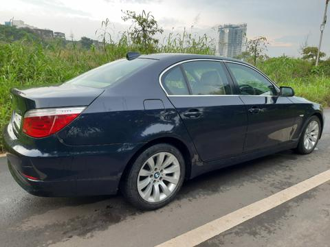 BMW 5 Series 525d Sedan (2008) in Mumbai