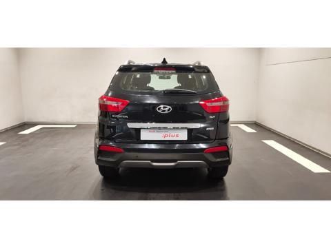 Hyundai Creta SX 1.6 Dual Tone Diesel (2018) in Chennai