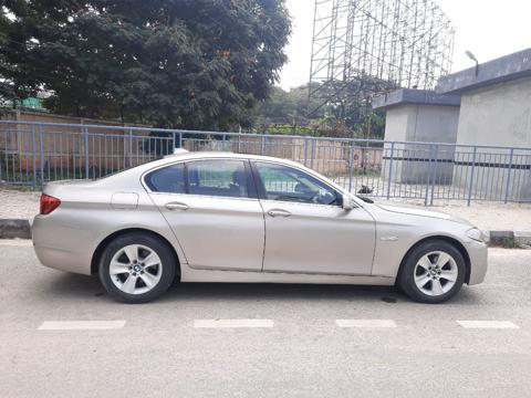 BMW 5 Series 520d Sedan 2.0 (2013) in Bangalore