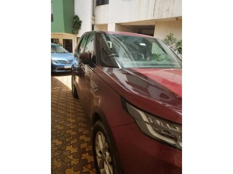 Land Rover Discovery 3.0 Petrol SE (2018) in Mumbai